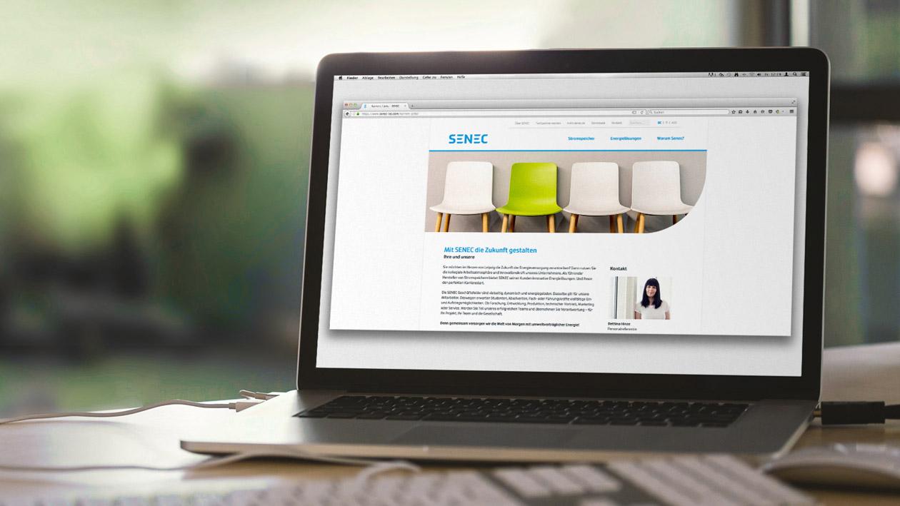 Responsive Design - Medium Device