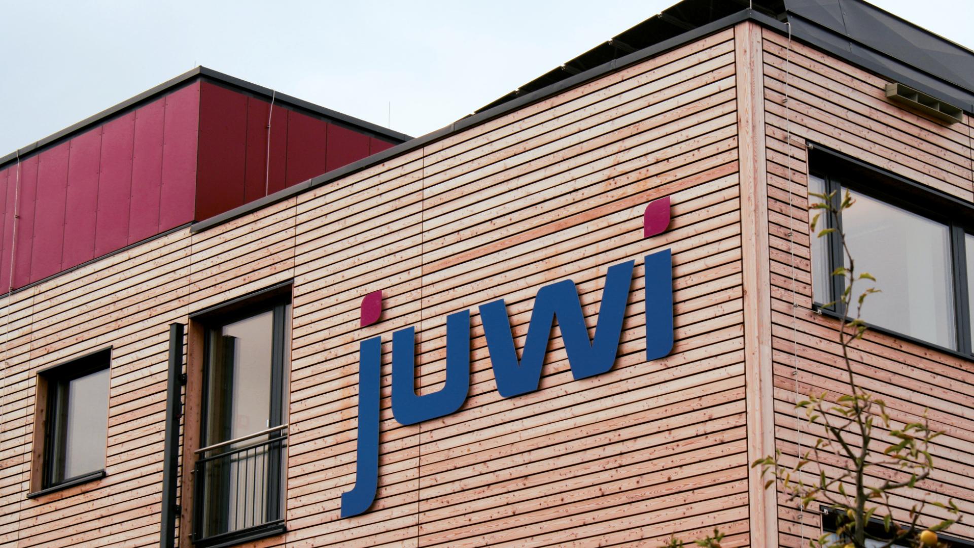 Juwi Gebäude - Eines der energieeffizientesten Gebäude Europas