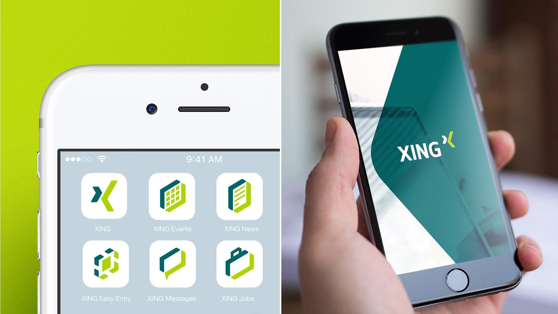 Xing - digital