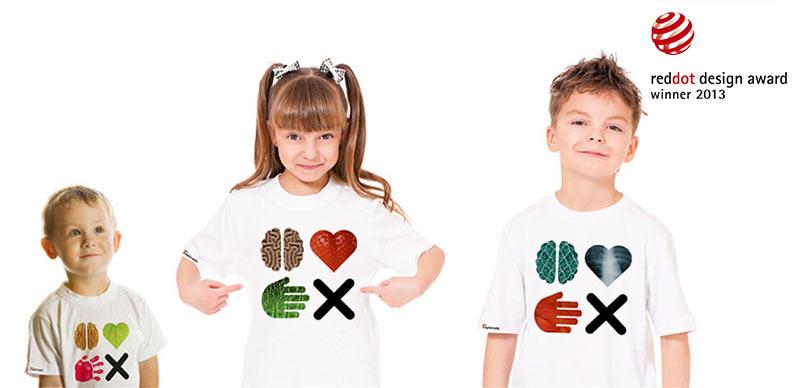 Tshirt-Design für Explorado