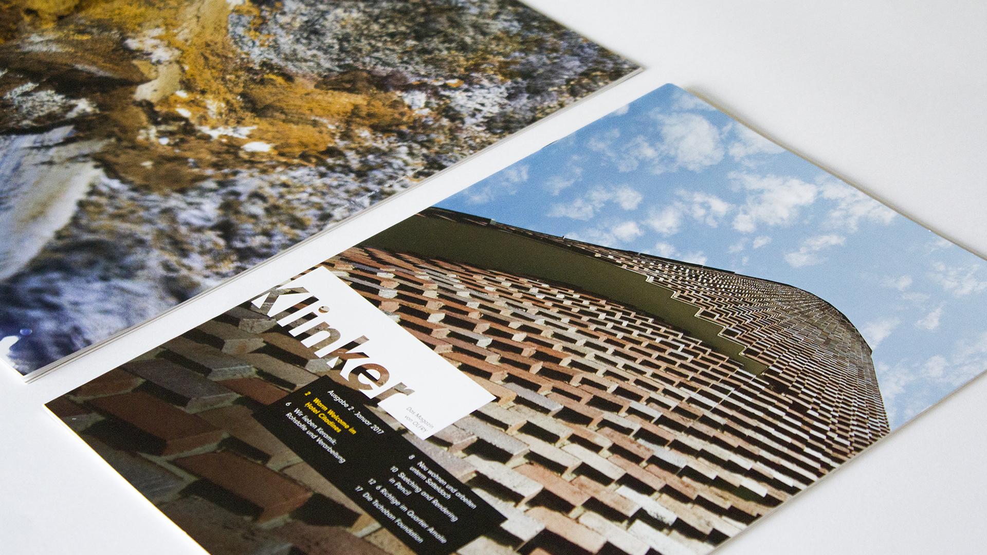 Olfry Magazin