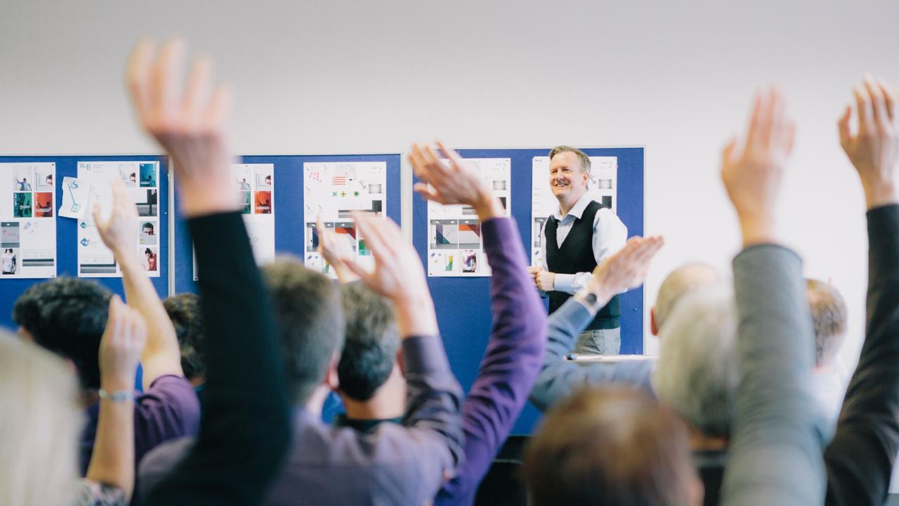 HSB Workshop zur Evaluierung der Designszenarien