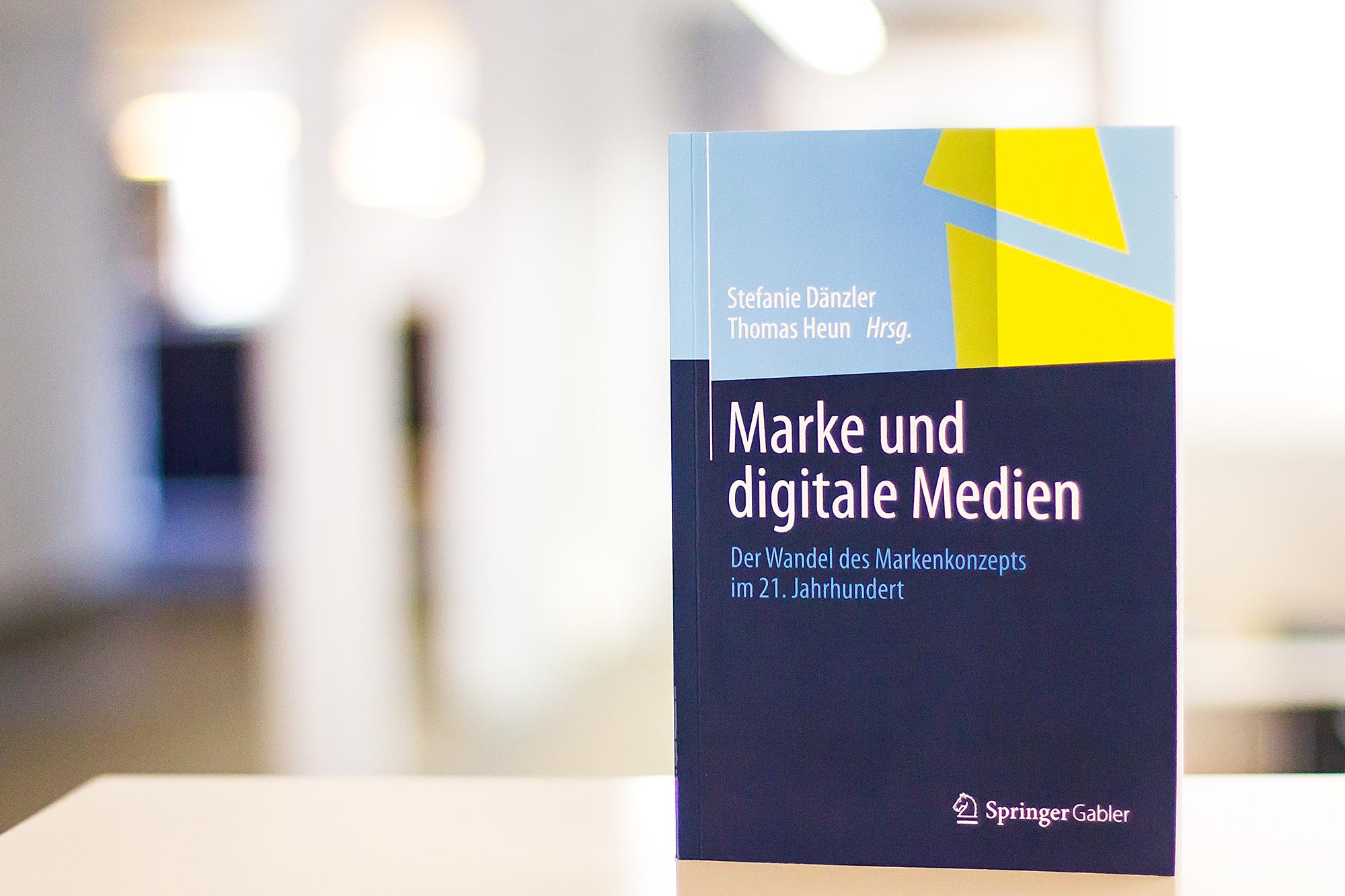 Marke und Digitale Medien