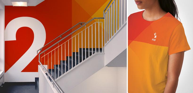 Special Mention beim  German Designaward für Corporate Design