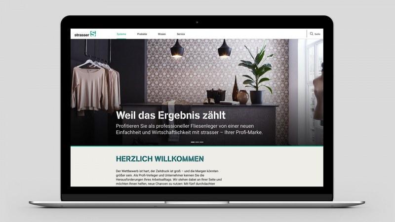 Strasser Website