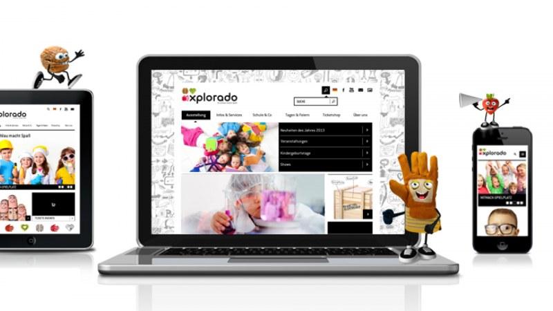 Corporate Design Explorado