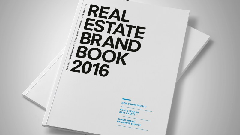 Brandbook Real Estate