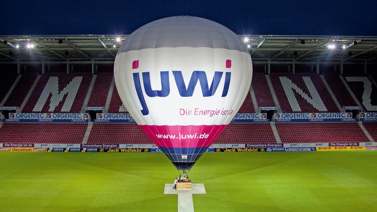 Juwi Corporate