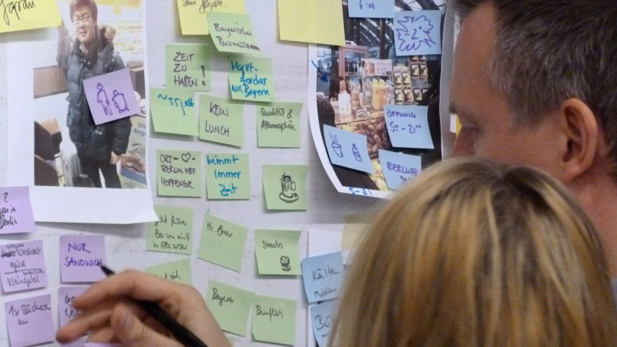Workshop Trendforschung