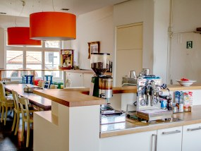 Eindruck Büro_die kub Küche